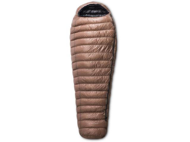 Yeti Passion Five - Sacos de dormir - M marrón